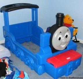 Kids Train Bed Ideas On Foter