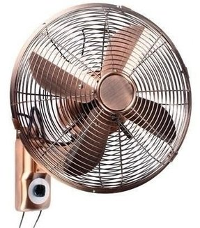 12 inch industrial wall fans wall mount oscillating fan with