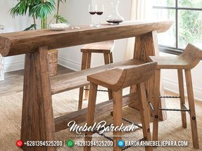 Free Standing Bar Counter 1
