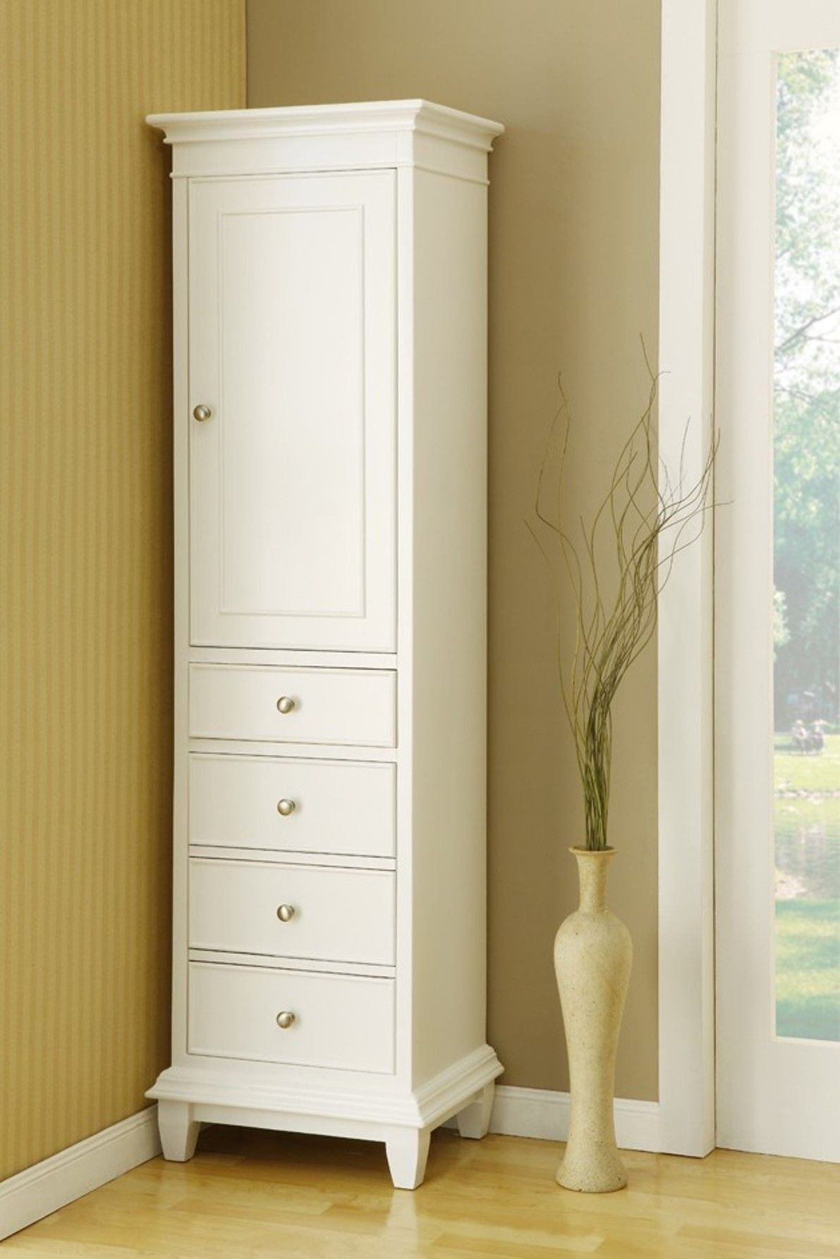 free standing linen cabinets ideas on foter rh foter com