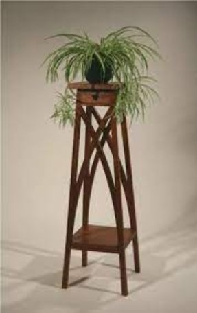 Wood Plant Stands Ideas On Foter