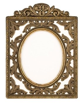 Portrait picture frames 2
