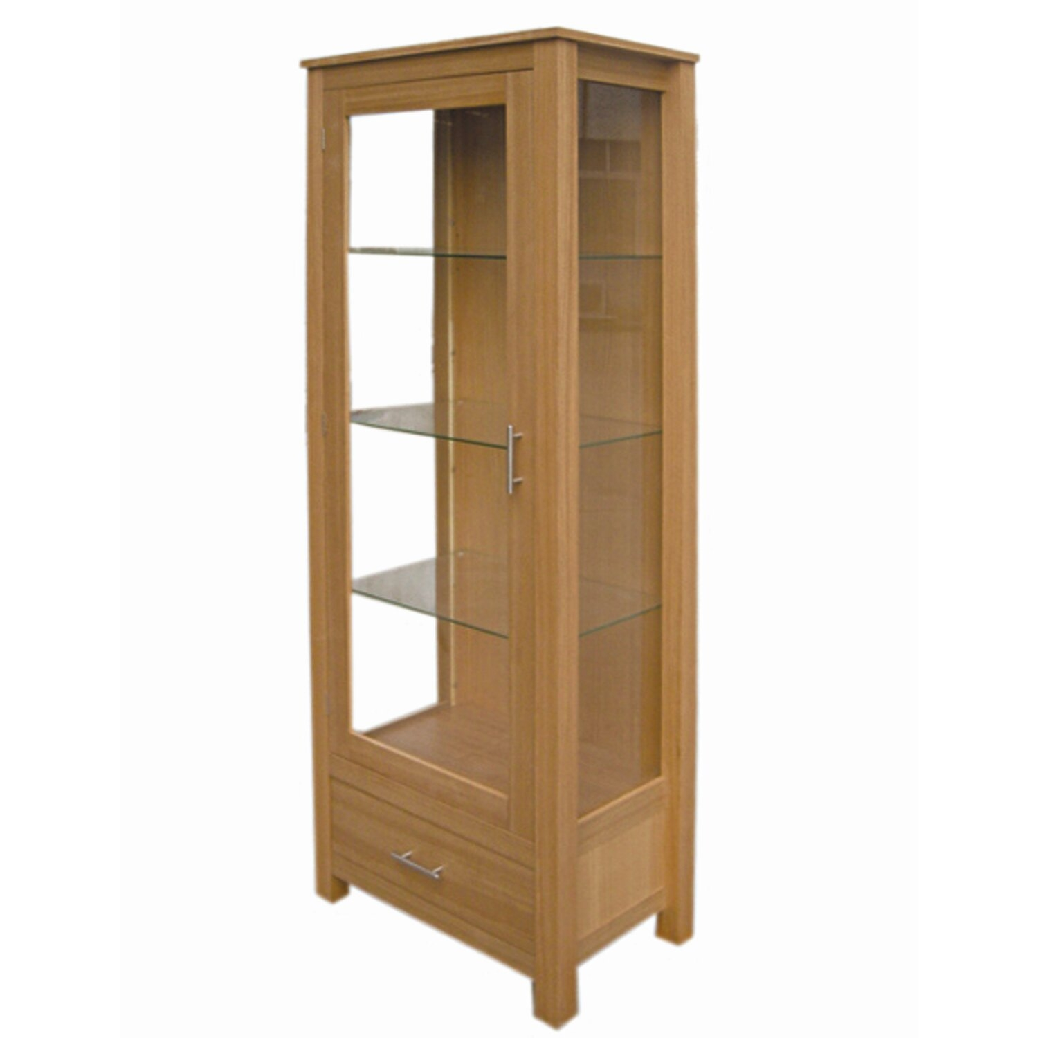 Gentil Small Display Cabinets 3