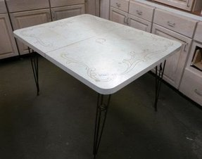 formica top kitchen table - foter