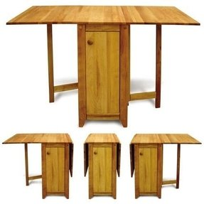 Drop leaf kitchen island table foter winsome square drop leaf kitchen island table with 2 stools watchthetrailerfo