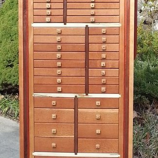 2 976 large jewelry armoire products