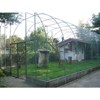 Aviaries for sale
