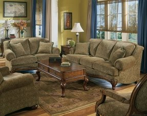 Cottage Living Room Furniture Ideas On Foter
