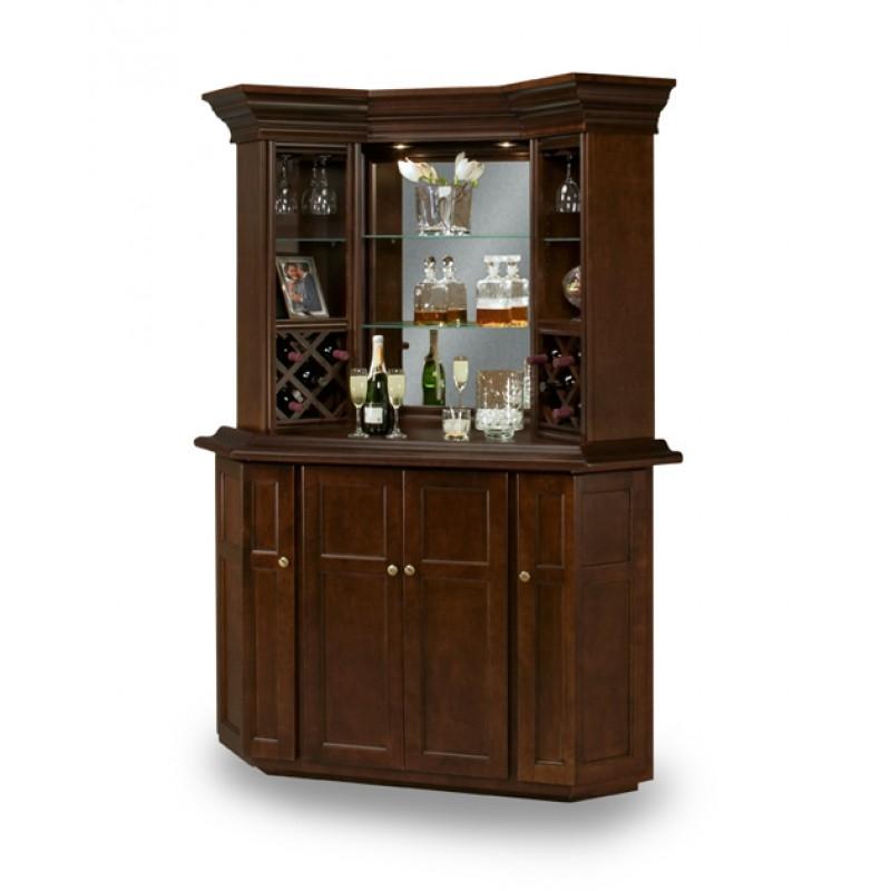corner bar furniture foter rh foter com Corner Wine Cabinet Corner Display Cabinet