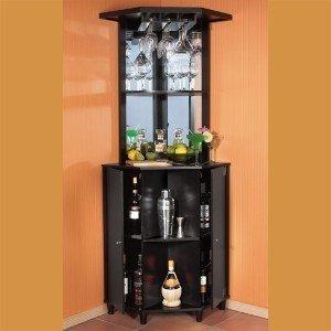 Corner Bar Furniture With Interior Designs