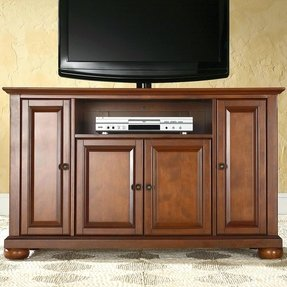 Ethan allen entertainment units