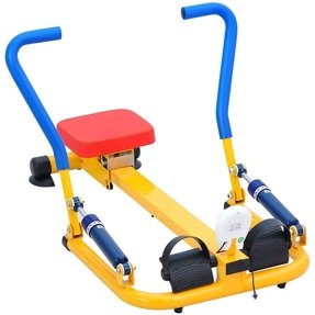 Exercise equipment for children