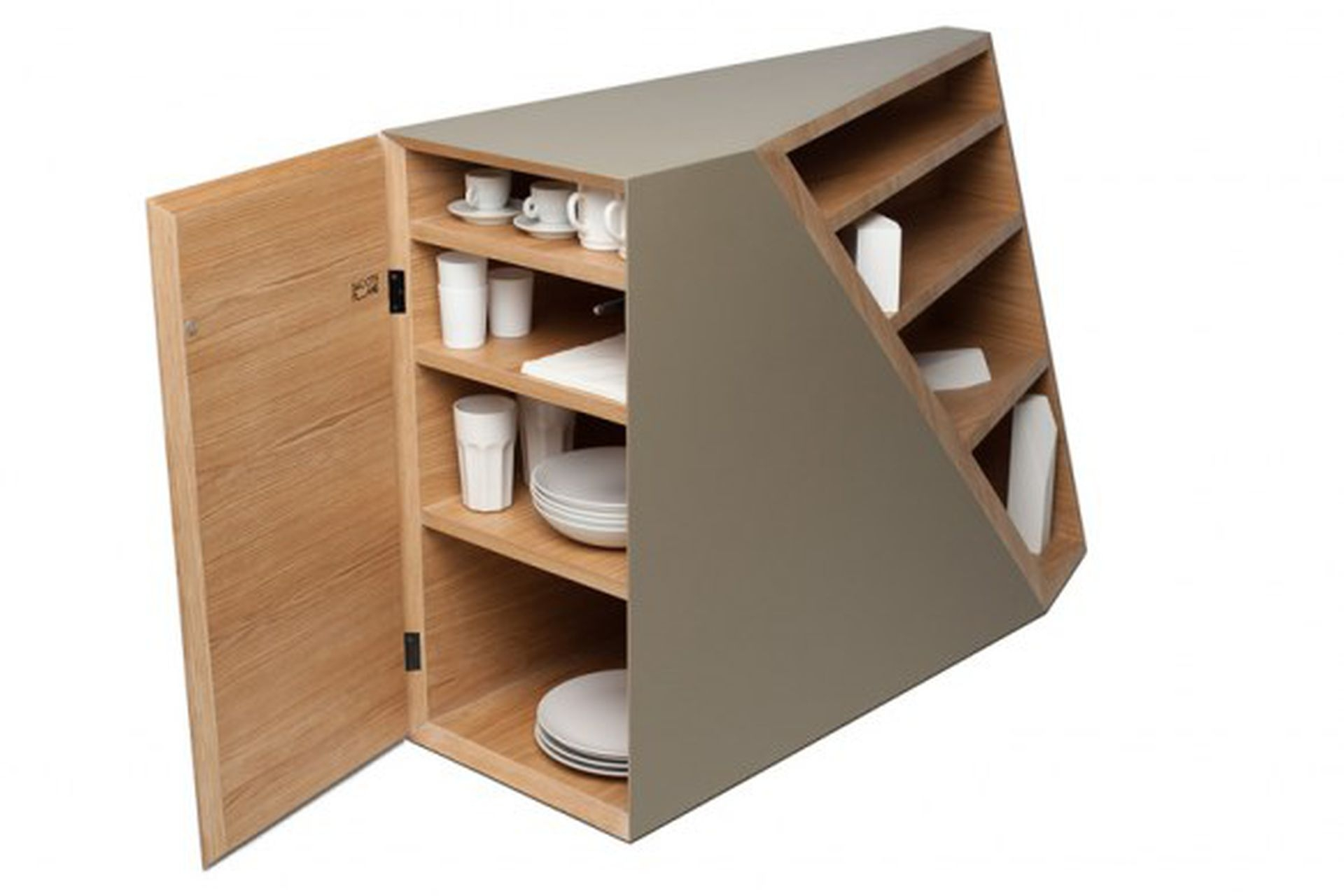 Charmant Hidden Storage In Cabinet Of Unique Furniture Collection With Perfect
