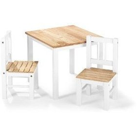 Childrens Table And Chair Sets Wooden Foter