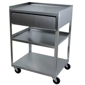 Kitchen carts with drawers