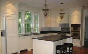 Kitchen Island With Granite Countertop - Ideas on Foter