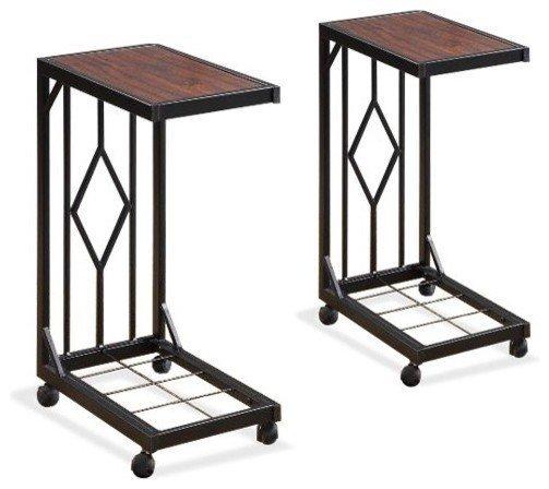 Beau Modern Tv Tray Tables