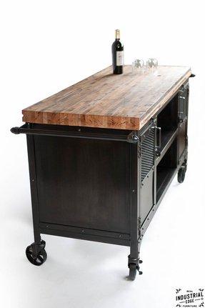 Unique Bar Carts 5