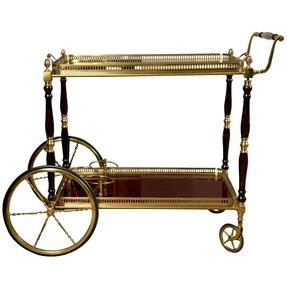 Unique Bar Carts 7