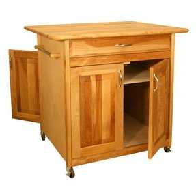 Kitchen Carts With Drawers - Ideas on Foter