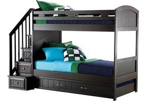 Loft Bed Steps Ideas On Foter