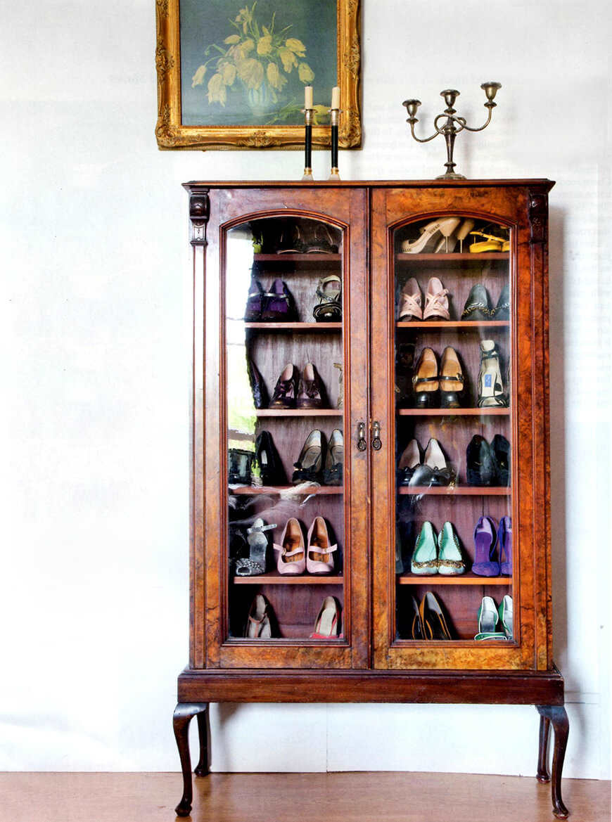 Lovely Unique Storage Cabinets 1