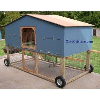 Chicken tractor for sale 9