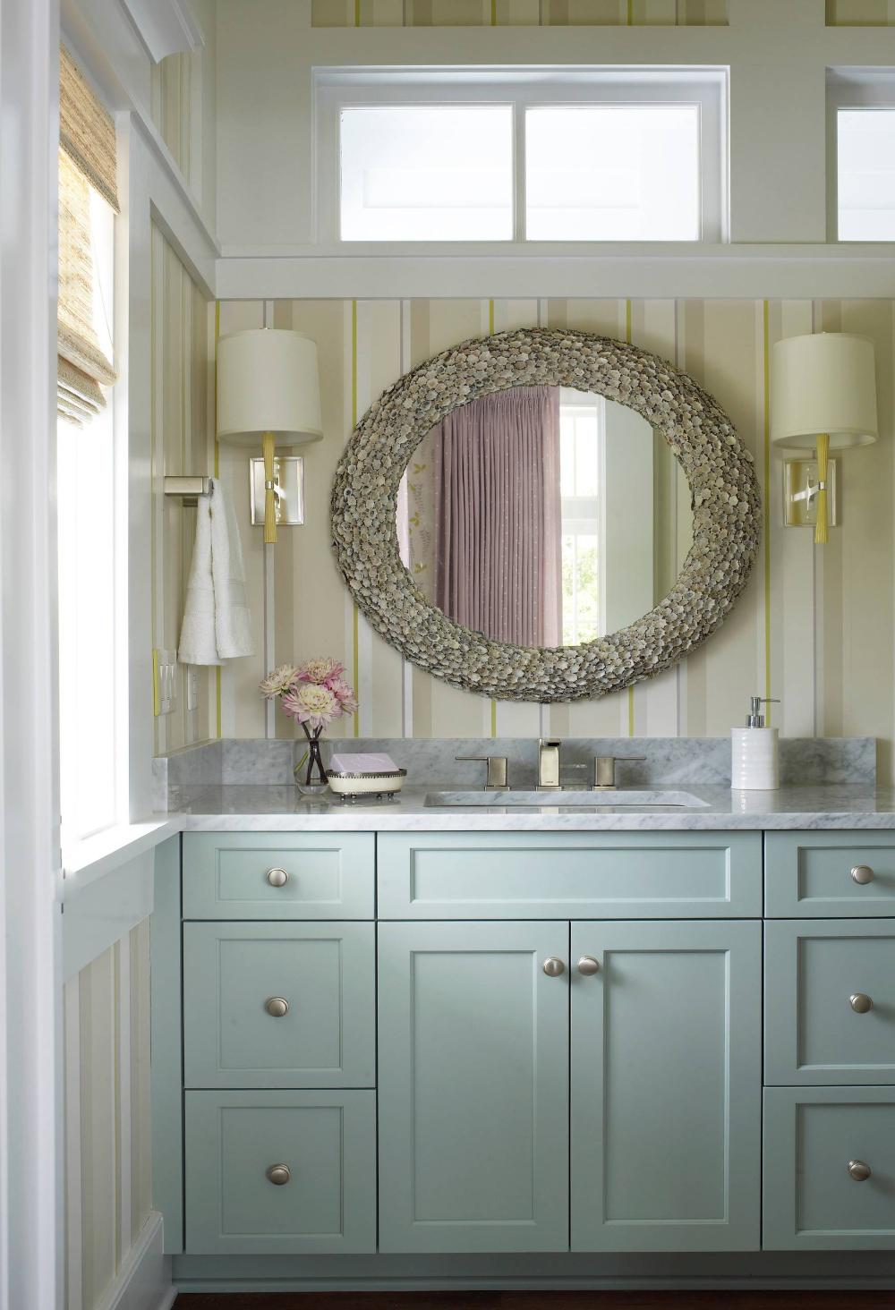 Cottage Vanities For Bathroom