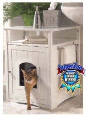 Decorative Litter Box Enclosures Foter
