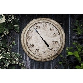 Outdoor Thermometer Decorative Ideas On Foter