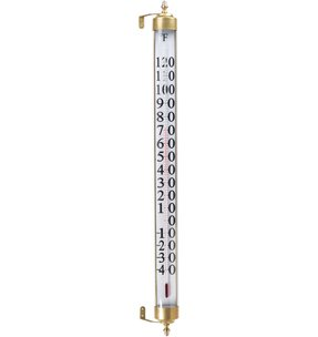 24 Inch Outdoor Thermometer.Large Outdoor Thermometers Ideas On Foter