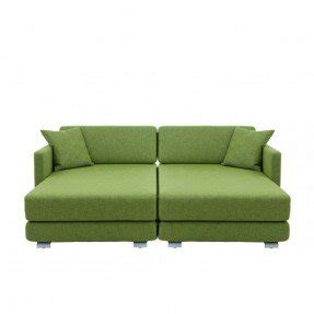 Meridienne Convertible Lounge Chaise Longue 2. Convertible Chaise Sofa 10