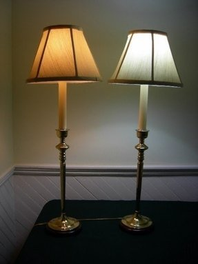 Tall Buffet Lamps Foter