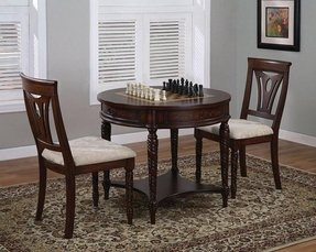 Powell game table