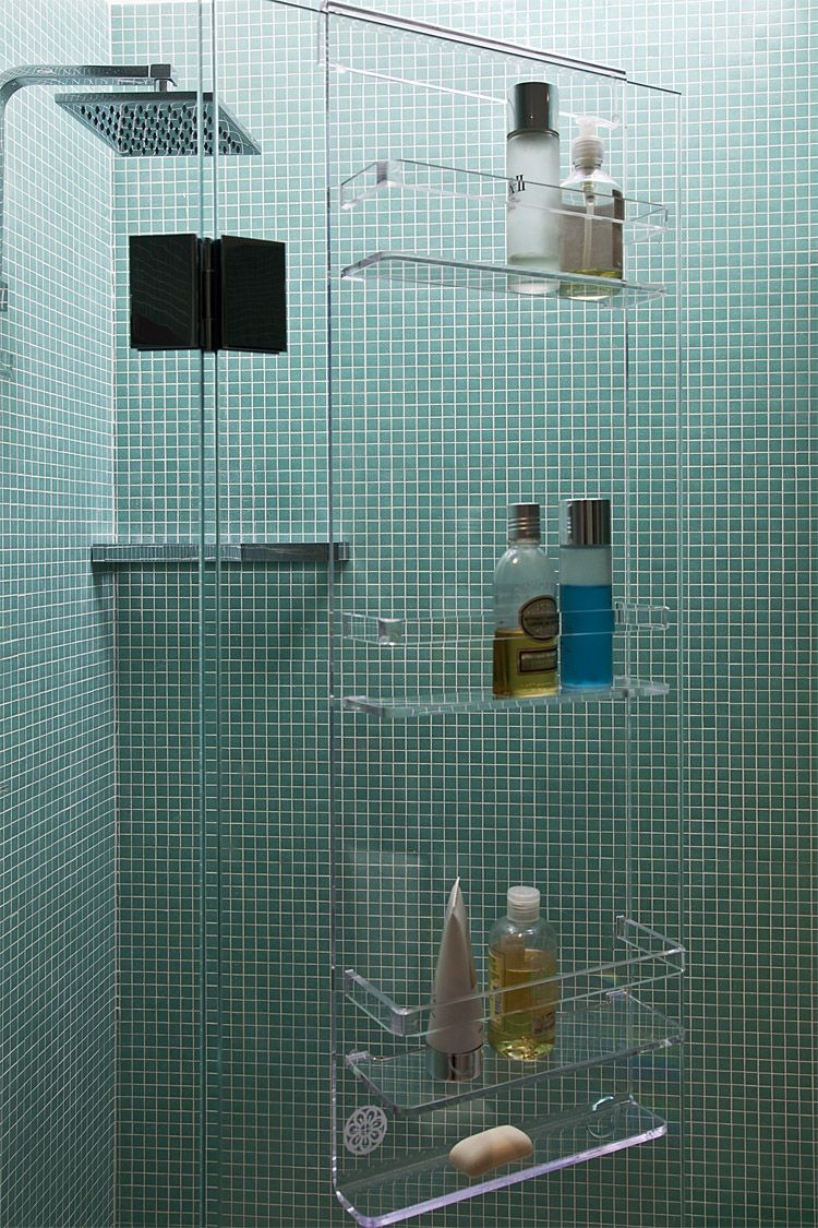 Unique Shower Caddy   Foter