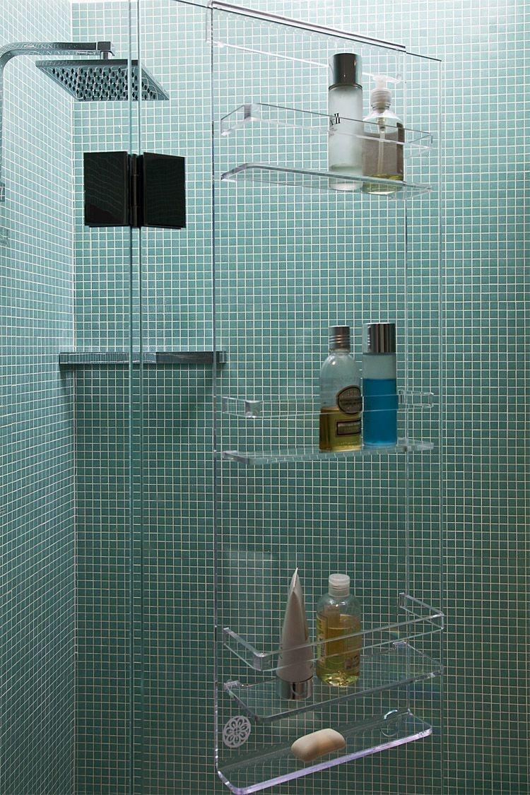 Charming Shower Caddies By Daya Design