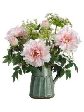 Small Silk Flower Arrangements Foter
