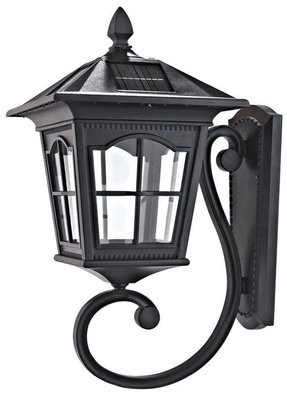 Solar Lantern Post Ideas On Foter
