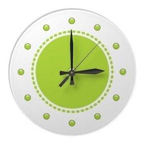 Modern Kitchen Wall Clocks Foter
