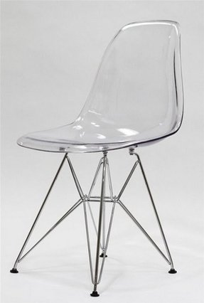 Clear Plastic Chairs Foter