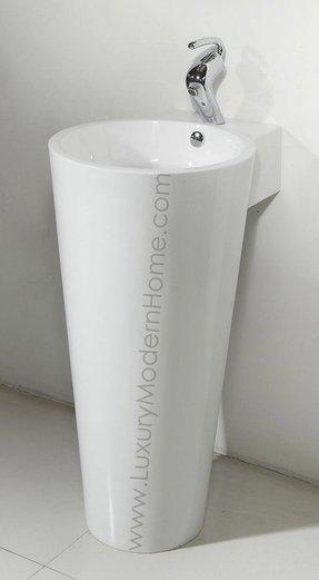 Contemporary Pedestal Sinks Foter