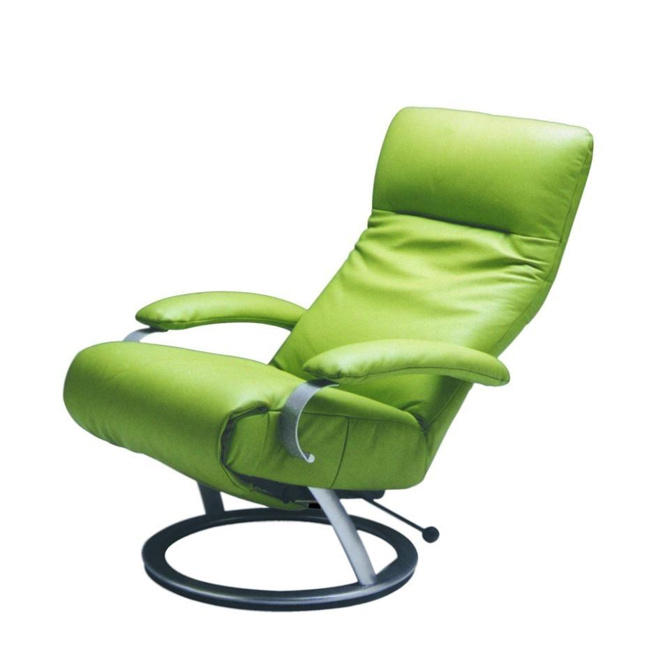 Genial Modern Recliner Chair