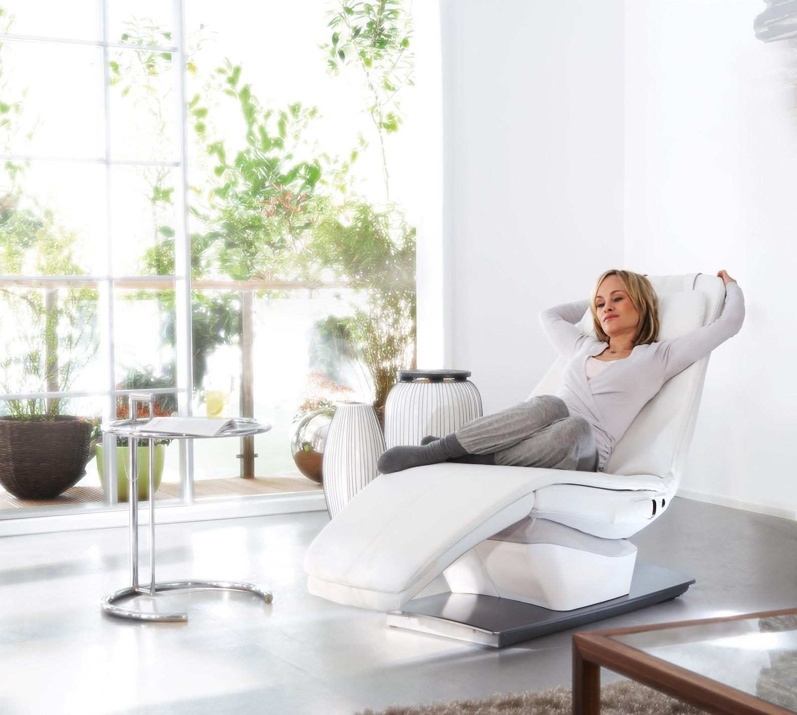 Merveilleux Modern Recliner Chairs 2