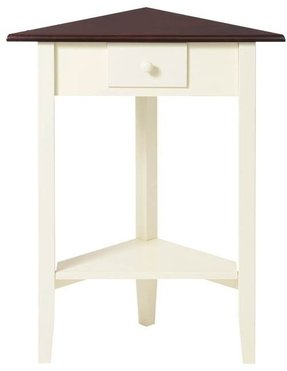 corner hall table. Wooden Top Corner Telephone Hall Console Plant Stand Table Unit