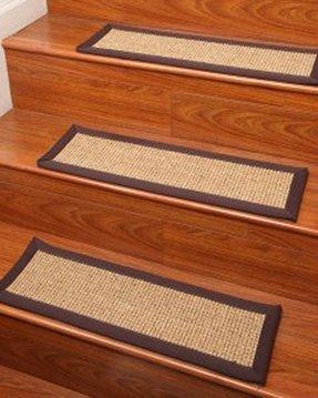 Jute Stair Treads Foter