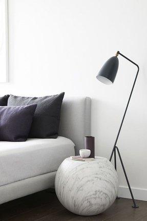 Purple Bedside Lamps Foter