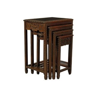 Chinese nesting tables 7