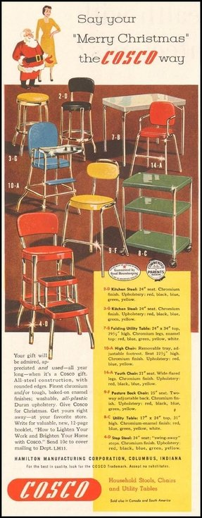 Cosco chairs 10