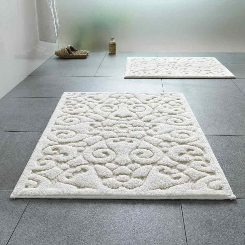Designer Bath Rugs And Mats 2