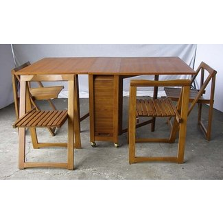 Phenomenal Teak Folding Tables Ideas On Foter Bralicious Painted Fabric Chair Ideas Braliciousco
